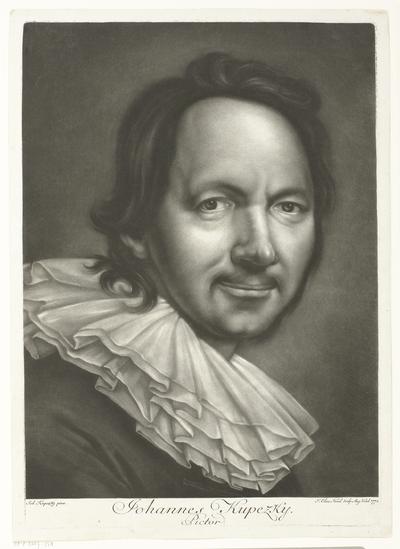 Johannes Kupezky Pictor