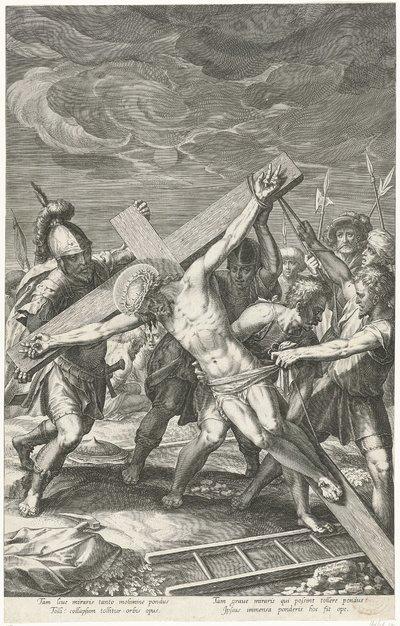 Kruisoprichting; Passie van Christus; Pręcipua Passionis D.N. Jesu Christi mysteria