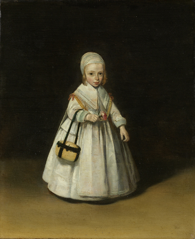 Image from object titled Helena van der Schalcke
