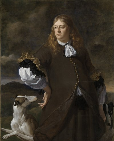 Image from object titled Joan Reynst (1636-95), Lord of Drakenstein and Vuursche, Captain of the Amsterdam Militia in 1672