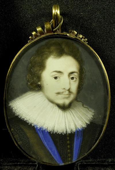 Image from object titled Frederik V (1596-1632), keurvorst van de Palts, koning van Bohemen