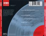 Piano concerto ; Fantasiestücke op. 12