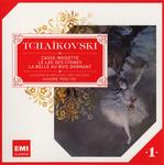 CD 3: La belle au bois dormant prologue, actes 1. & 2. (debut)