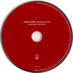[CD 3]: Concerti per archi