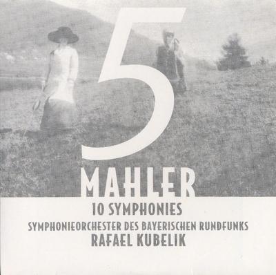CD 8: Symphony no. 7