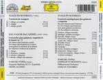 Concierto de Aranjuez ; Concierto madrigal para dos guitarras y orquesta