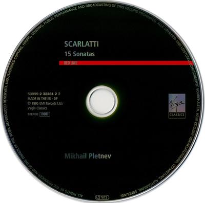 15 sonatas