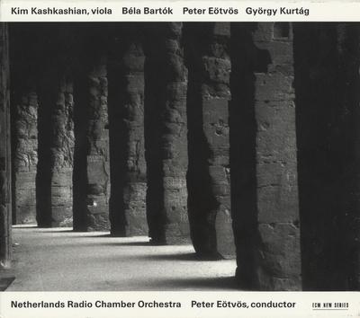 Bartók, Eötvös, Kurtág
