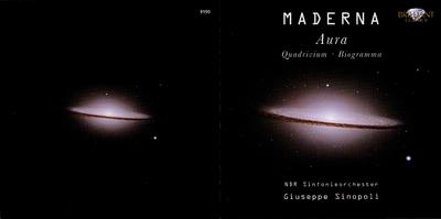 Aura ; Quadrivium ; Biogramma