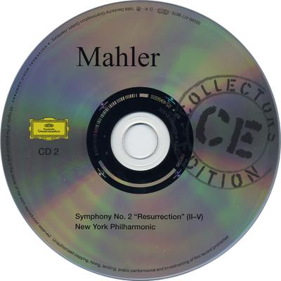 CD 6: Symphony No. 9 (2.-4.)