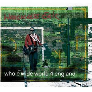 ** Link arms, wave scarves and kiss the Three Lions badge on your replica shirt people because here comes a football song for football fans. Released on June 12th, slap bang in between England's first two World Cup...