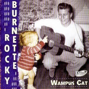 Wampus Cat