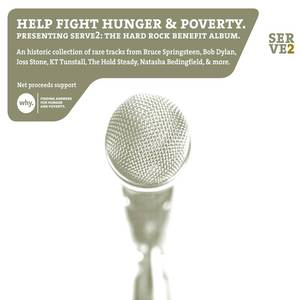 Serve2 - Fighting Hunger & Poverty