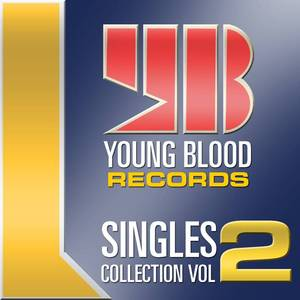 Young Blood Records International Singles Vol 2