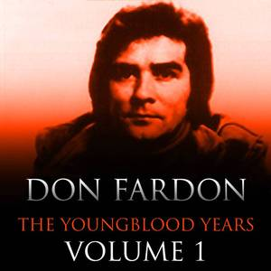 The Youngblood Years Volume 1