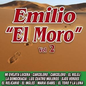Emilio El Moro Vol.2