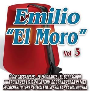Emilio El Moro Vol.3