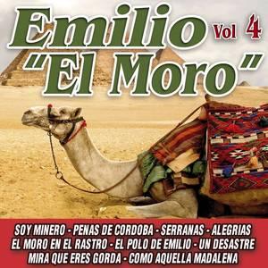 Emilio El Moro Vol.4