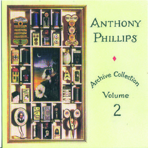 Archive Collection Vol 2