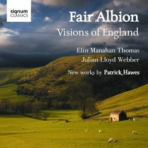 Fair Albion: Visions Of England