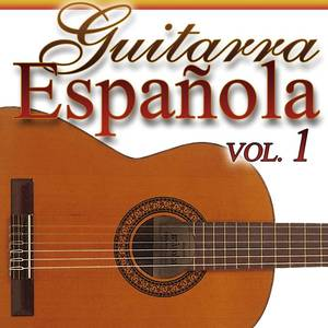 Spanish Guitar Vol.1