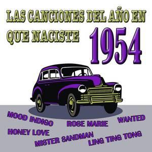 Las Canciones Del Año En Que Naciste 1954