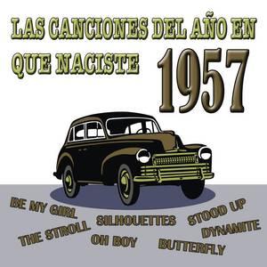 Las Canciones Del Año En Que Naciste 1957
