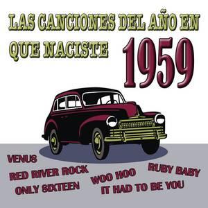 Las Canciones Del Año En Que Naciste 1959