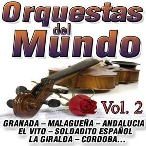 Orquestas Del Mundo Vol.2