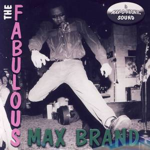 The Fabulous Max Brand