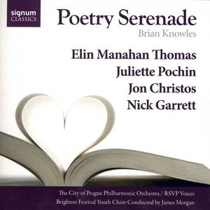 Poetry Serenade