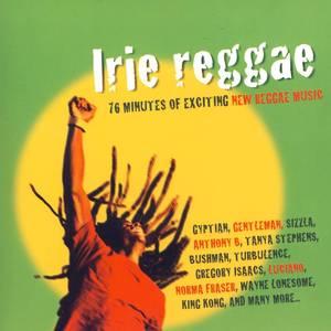 Irie Reggae