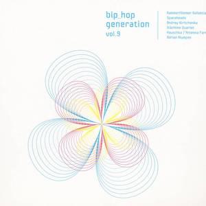 BiP_HOp Generation Vol.9
