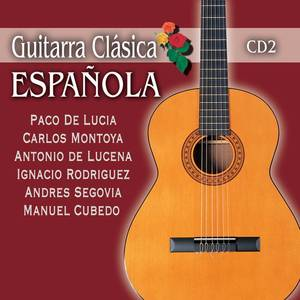 Spanish Classical Guitar, Vol. 2