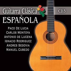 Spanish Classical Guitar, Vol. 3