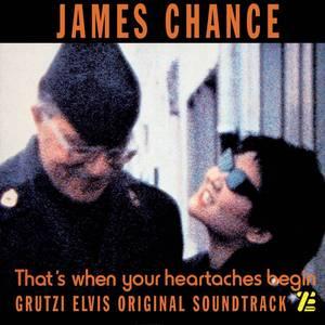 Grutzy Elvis SoundTrack