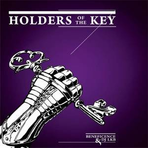 Holders Of The Key