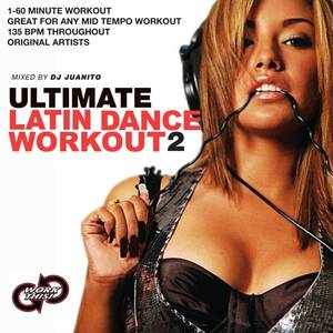 Ultimate Latin Dance Workout  2