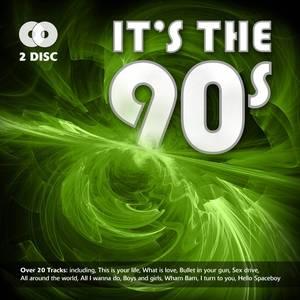 It's The 90's