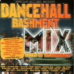 Dancehall Bashment Mix