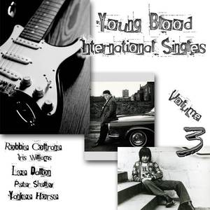 Young Blood International Singles vol. 3