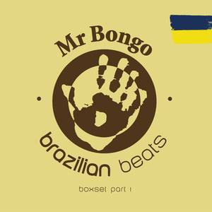 Mr. Bongo Brazilian Beats Box Set - Part 1