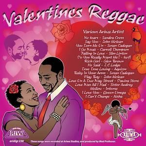 Valentines Reggae