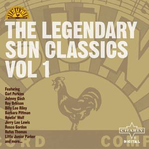 The Legendary Sun Classics Vol. 1