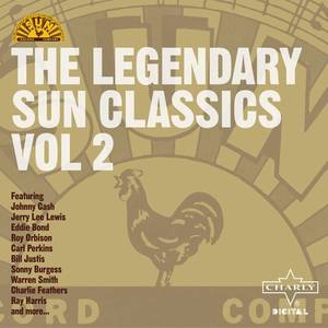 The Legendary Sun Classics Vol. 2