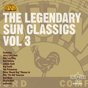 The Legendary Sun Classics Vol. 3