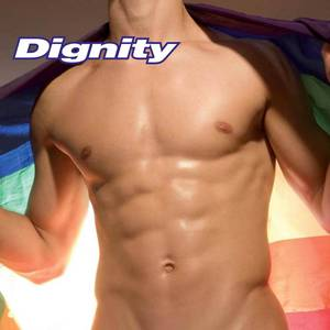 Dignity - A Celebration Of Gay Pride