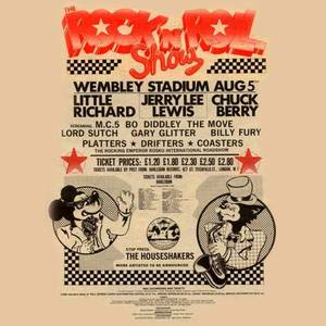 The London Rock & Roll Show