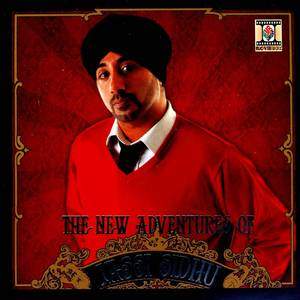 The New Adventures Of Jassi Sidhu