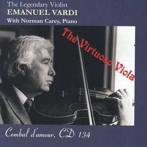 The Virtuoso Viola